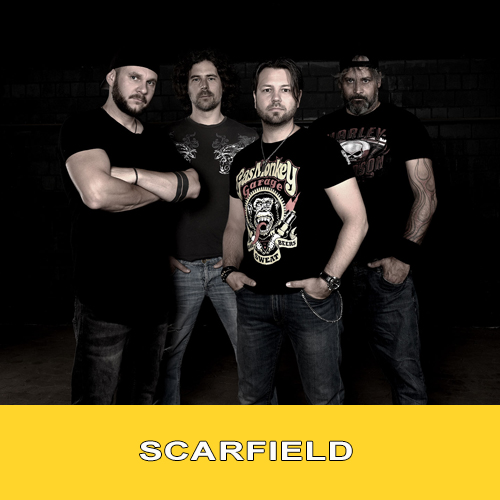 SCARFIELD